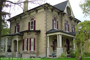 Jones Street East St Marys Ontario